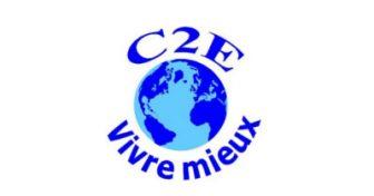Logo partenaire C2E, tests infiltrométrie